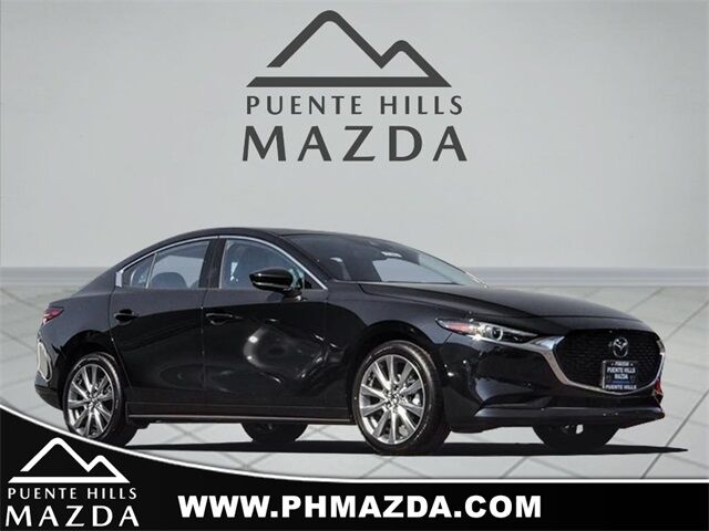 2021 Mazda Mazda3 Sedan Premium City of Industry CA
