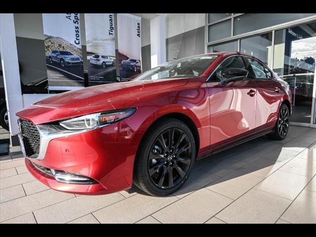 2021 Mazda Mazda3 Sedan Premium Plus Brookfield WI