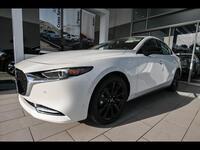 Mazda Mazda3 Sedan Premium Plus 2021
