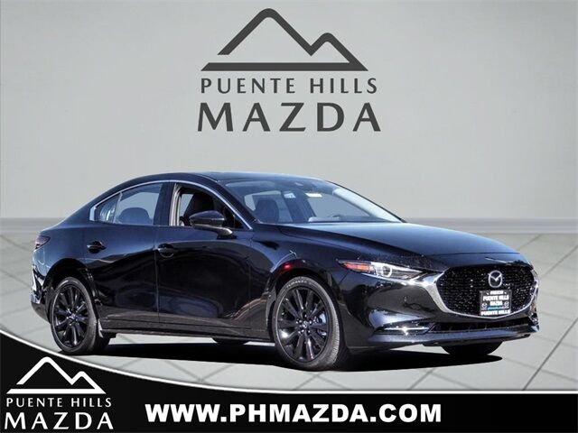 2021 Mazda Mazda3 Sedan Premium Plus City of Industry CA