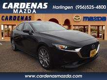 2021_Mazda_Mazda3 Sedan_Select_ McAllen TX