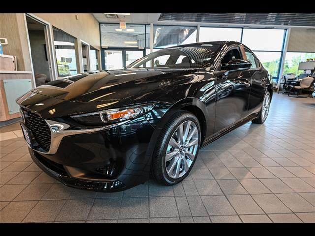2021 Mazda Mazda3 Sedan Select Brookfield WI