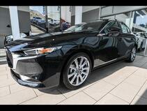2021 Mazda Mazda3 Sedan Select