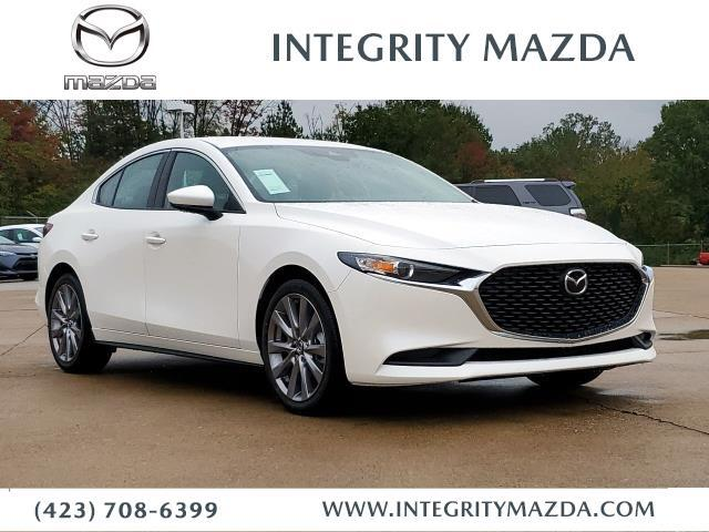 2021 Mazda Mazda3 Sedan Select FWD Chattanooga TN
