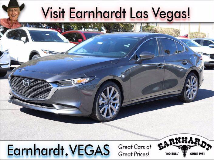 2021 Mazda Mazda3 Sedan Select Las Vegas NV