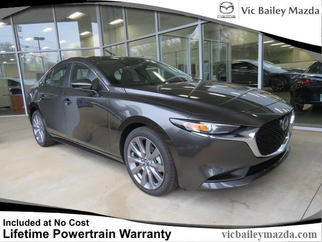 2021 Mazda Mazda3 Sedan Select Spartanburg SC