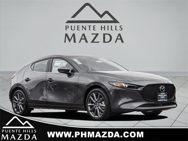 2021 Mazda Mazda3 Select City of Industry CA