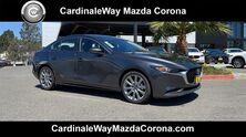 Mazda Mazda3 Select 2021