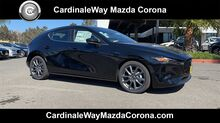 2021_Mazda_Mazda3_Select_ Corona CA