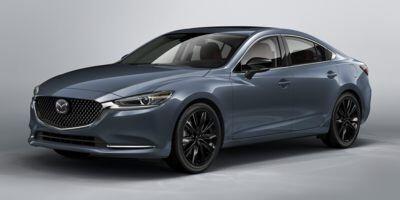 2021 Mazda Mazda6 Carbon Edition Las Vegas NV