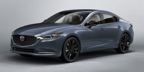 2021 Mazda Mazda6 Carbon Edition Lodi NJ