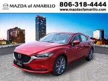 2021_Mazda_Mazda6_Grand Touring_ Amarillo TX