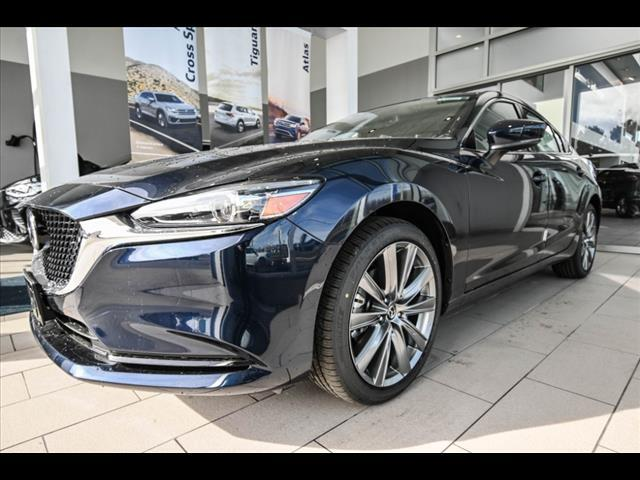 2021 Mazda Mazda6 Grand Touring Brookfield WI