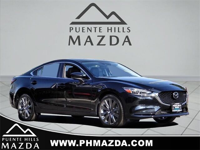 2021 Mazda Mazda6 Grand Touring City of Industry CA