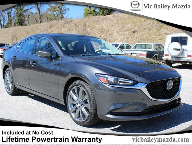 2021 Mazda Mazda6 Grand Touring Spartanburg SC