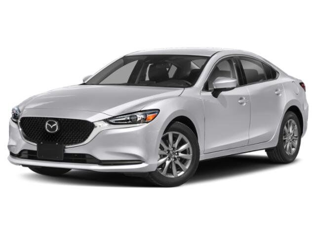 2021 Mazda Mazda6 Sport Las Vegas NV