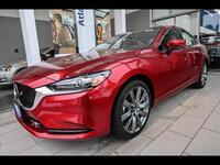 Mazda Mazda6 Touring 2021