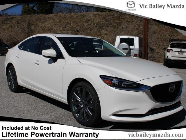 2021 Mazda Mazda6 Touring Spartanburg SC