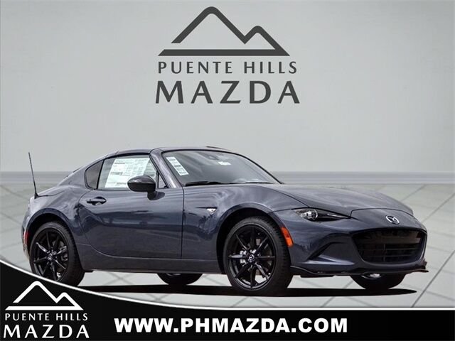 2021 Mazda Miata RF Club City of Industry CA