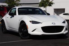 2021_Mazda_Miata RF_Club_ Roseville CA