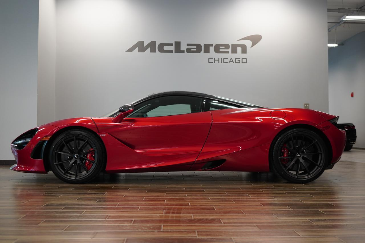 2021 McLaren 720S  Performance Performance Chicago IL