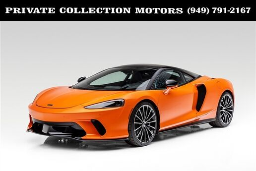 2021 McLaren GT  Costa Mesa CA