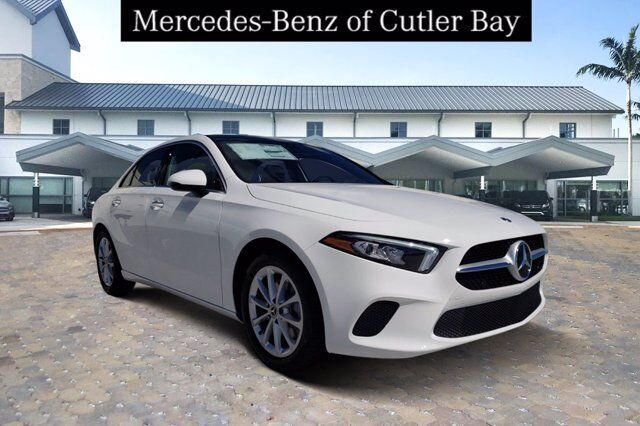 2021 Mercedes-Benz A 220 Sedan Cutler Bay FL