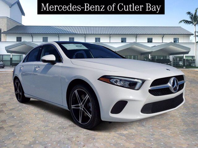 2021 Mercedes-Benz A 220 Sedan # MJ307522