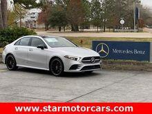 2021_Mercedes-Benz_A_220 Sedan_ Houston TX