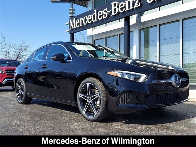 2021 Mercedes-Benz A-Class A 220 4MATIC® Sedan Wilmington DE