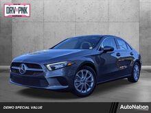 2021_Mercedes-Benz_A-Class_A 220_ Buena Park CA