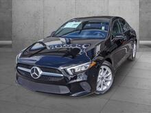2021_Mercedes-Benz_A-Class_A 220_ Houston TX