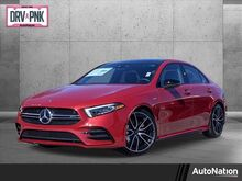2021_Mercedes-Benz_A-Class_AMG A 35_ Cockeysville MD