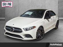 2021_Mercedes-Benz_A-Class_AMG A 35_ Maitland FL