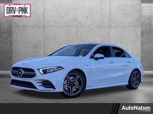 2021_Mercedes-Benz_A-Class_AMG A 35_ San Jose CA