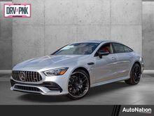 2021_Mercedes-Benz_AMG GT_AMG GT 43_ Houston TX
