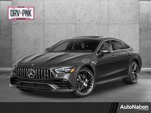 2021_Mercedes-Benz_AMG GT_AMG GT 43_ San Jose CA