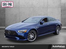 2021_Mercedes-Benz_AMG GT_AMG GT 53_ Houston TX