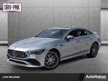 2021_Mercedes-Benz_AMG GT_AMG GT 53_ Pompano Beach FL