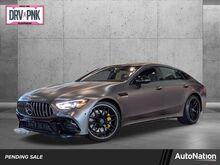 2021_Mercedes-Benz_AMG GT_AMG GT 63 S_ Houston TX