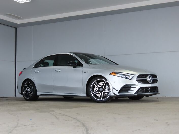 2021 Mercedes-Benz AMG® A 35  Merriam KS
