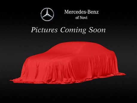 2021_Mercedes-Benz_AMG® GLA 35 SUV__  Novi MI