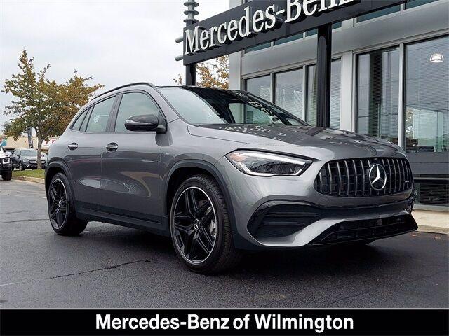 2021 Mercedes-Benz AMG® GLA 35 SUV  Wilmington DE