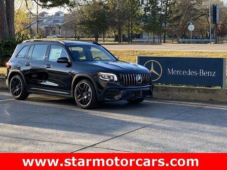 2021 Mercedes-Benz AMG® GLB 35 SUV  Houston TX