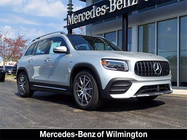 2021 Mercedes-Benz AMG® GLB 35 SUV  Wilmington DE