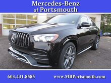 2021_Mercedes-Benz_AMG® GLE 53 4MATIC® Coupe__ Greenland NH