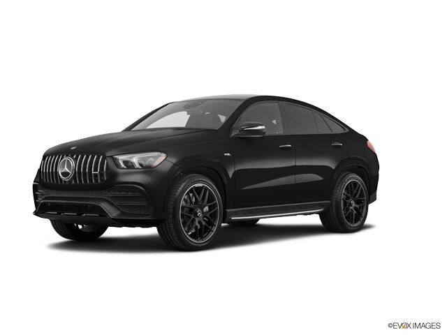 2021 Mercedes-Benz AMG® GLE 53 4MATIC® Coupe  Long Island City NY