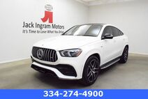 2021 Mercedes-Benz AMG® GLE 53 4MATIC® Coupe  Montgomery AL