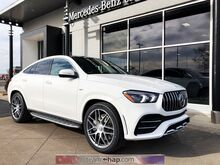 2021_Mercedes-Benz_AMG® GLE 53 Coupe__ Marion IL