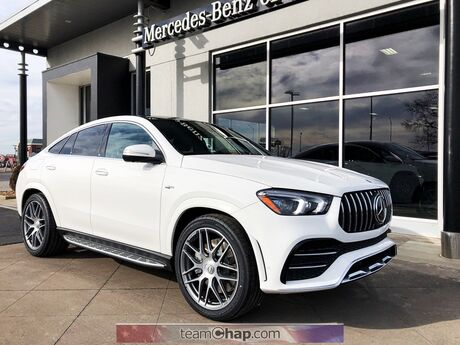 2021 Mercedes-Benz AMG® GLE 53 Coupe  Marion IL